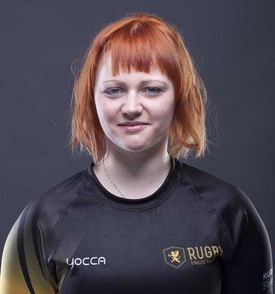 STANICZEK Weronika